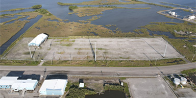 Fourchon Shorebase, LLC, 25700 Highway 1, Golden Meadow, LA 70357